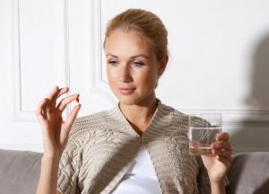 лечение орви при беременности