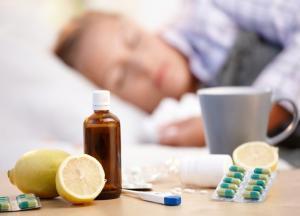 лечение простуды в домашних условиях быстро