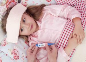 аденовирусная инфекция у детей фото