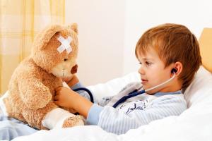 лечение аденовирусной инфекции у детей