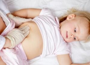 лечение ротавирусной инфекции у детей до года