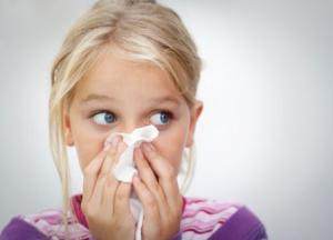 Лечение риносинусита у детей