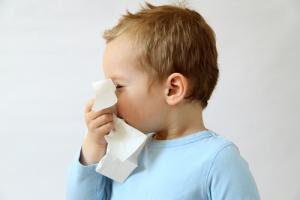 риносинусит у ребенка симптомы и лечение