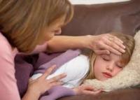 ротавирусная инфекция признаки у детей лечение