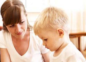 алалия у детей симптомы
