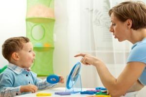 как лечить алалию у детей