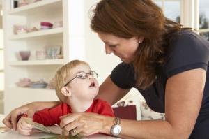 лечение моторной алалии у детей
