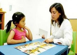 дизартрия у детей лечение в 5 лет