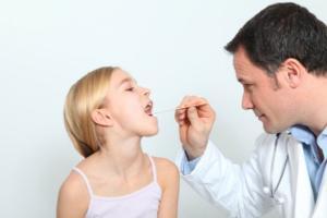 мононуклеоз у детей лечение в домашних условиях