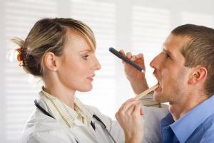 острый фарингит симптомы и признаки