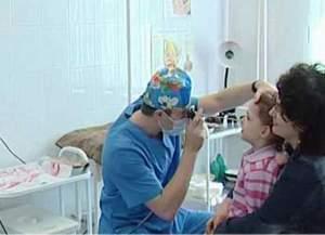 удаление аденоидов у детей лазером в москве