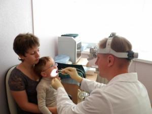 удаление аденоидов у детей лазером востановление
