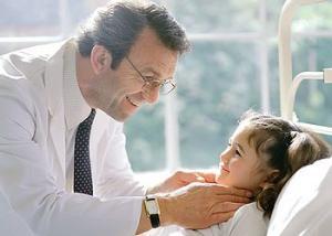 sудаление аденоидов лазером у детей