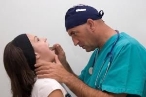 лечение кандидоза полости рта препараты