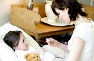 скарлатина у детей симптомы профилактика