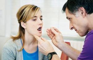 воспаление задней стенки носоглотки лечение