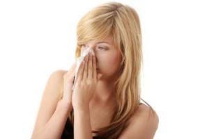 воспаление носоглотки препараты