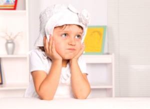 паротит симптомы у детей