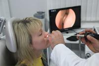 гемангиома носа