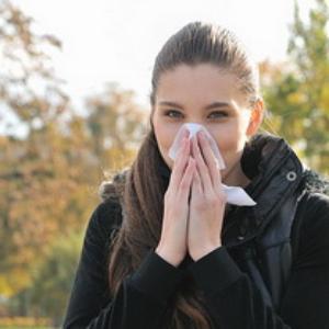 болячка в носу долго не проходит