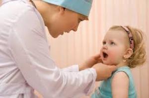 лимфаденит у ребенка на шее и лечение