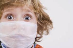 при какой температуре гибнет вирус свиного гриппа