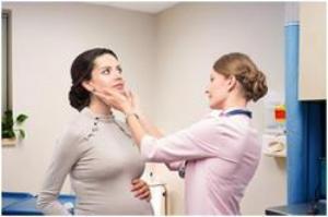 щитовидная железа гипотиреоз