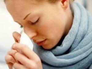 лечение хронического насморка за 10 минут