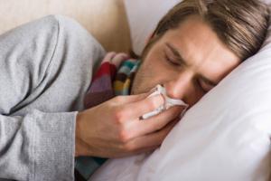 хронический ринит симптомы лечение
