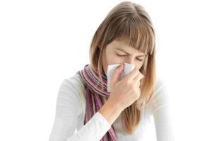 народные методы лечения хронического насморка
