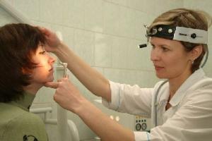 хронический ринит лечение