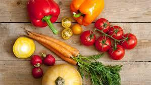 овощи от морщин