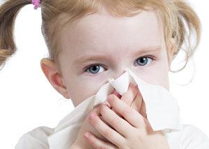 синусит у детей диагностика