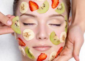 улучшить кожу лица