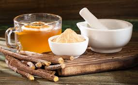 солодка чем полезна при простуде