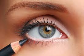 как делать макияж глаз в 30, 40, 50 лет