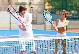 теннис и сжигание жира